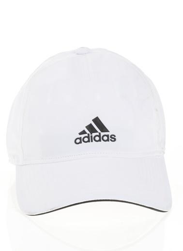 adidas Unisex C40 5P Clmlt Ca Şapka CG1780 Beyaz